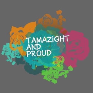 tamazight and proud