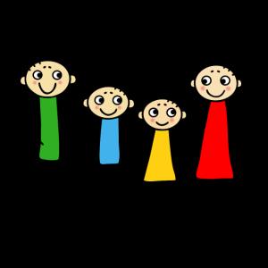 Ein Bund Fürs Leben - Familie