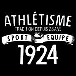 Sport Equipe 1924 (white)