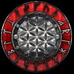 Gudrun's Rune Circle