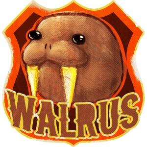 Walrus Emblem