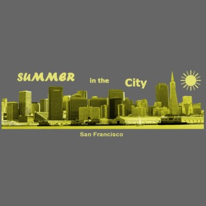 San Francisco City Summer