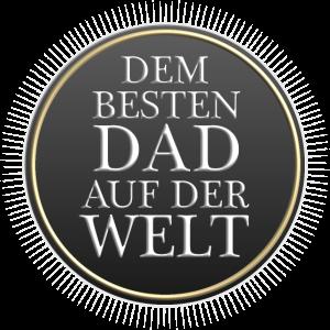 Vatertagsgeschenk - Dem Besten Dad Der Welt