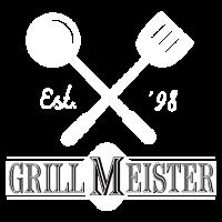 Vatertagsgeschenk T-Shirt - Grillmeister