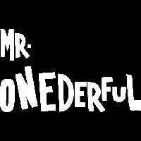 Mr. Onederful, 1. Geburtstag, Geburtstagskind