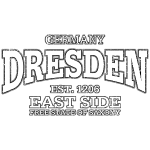 Dresden (white oldstyle)