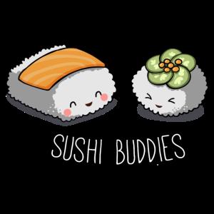 Sushi Buddies