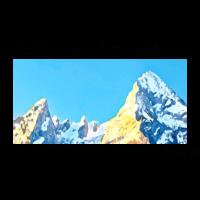 berge alpen watzmann geschenk