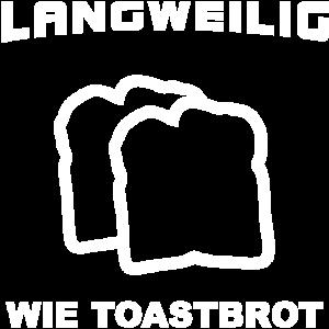 Charakter - Langweilig wie Toastbrot