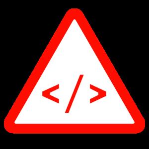 Warnung, Programmieren