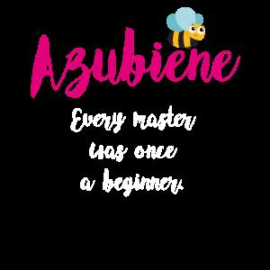 Azubiene Azubine 2018