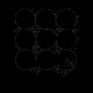 Circles & Drips