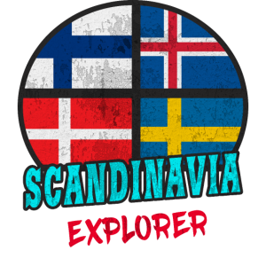 Scandinavia Explorer / Skandinavien / Geschenk
