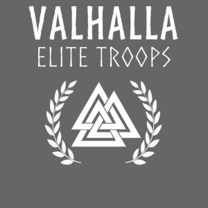 Valhalla Elite troops