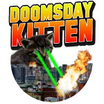 Doomsday Kitten