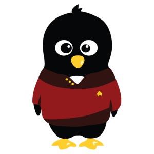 Pingouin Starship