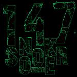 snooker wear 147