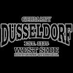 Düsseldorf (black oldstyle)