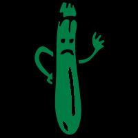 Zucchini personnage1