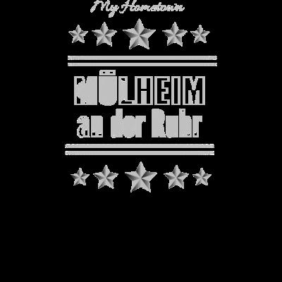 Mülheim an der Ruhr - Mülheim an der Ruhr = deine Heimatstadt. - Derp,Der dude,Der Schnittlauch,der Astronomie,Derek,Derbyshire,Der Arzt,Ruhrstadt,Derb,Ruhrgebiet,Ruhr,Mülheim Ruhr,Derby,derbe,Ruhrpott