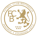FC Británico Gold Badge