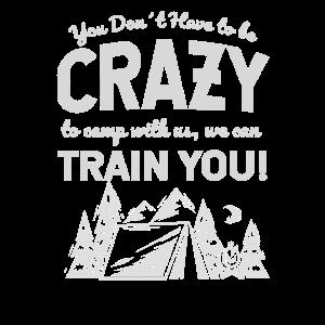 Camp Crazy