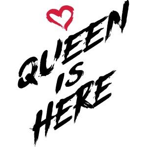 RY queen is here