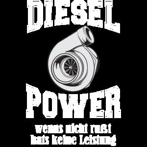 DIESEL POWER DOPPEL S