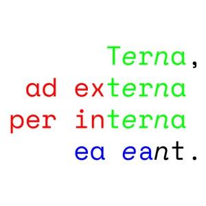 Terna Alba