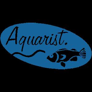Aquarium Aquarianer - Fischhalter