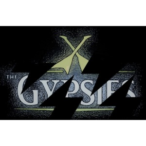 GYPSIES BAND LOGO