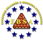 EBSA Snooker European Association
