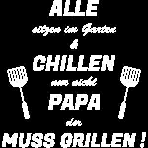 Grillen Papa | QSU0 | FP | W