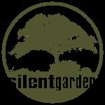 giardino silenzioso (oldstyle verde)