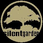 silent garden (beige)