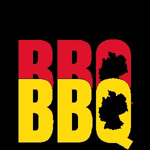 BBQ Deutschland