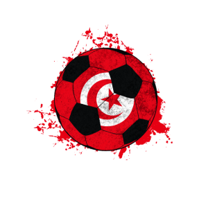 Tunesien - Fussball - Weltmeisterschaft