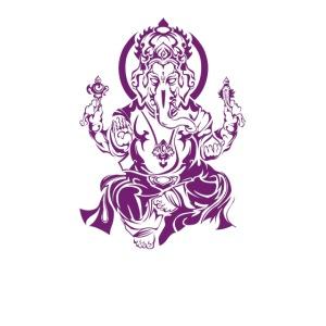 Ganesha Glücksgott