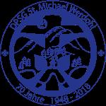 Logo Jubi Rund Blau