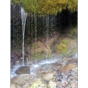 Wasserfall Eifel kipri 2018