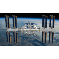 ISS Shirt