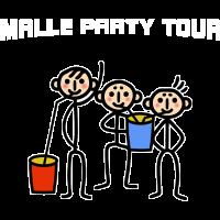 Mallorca Feiern Saufen - Malle Party Tour