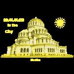 Summer Sofia Bulgarien