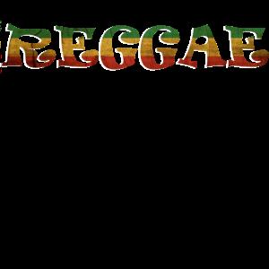 Reggae Jamaika Musik Reggaeton Geschenkidee