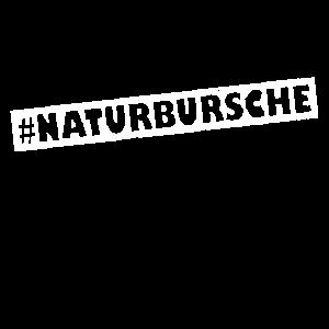 #Naturbursche Natur Statement