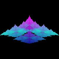 Fraktal Mountains