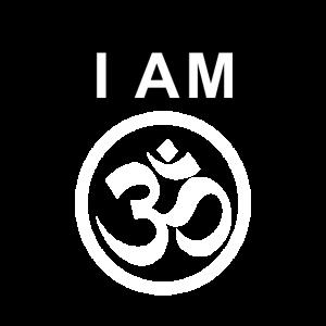 i am om - ich bin spirituell