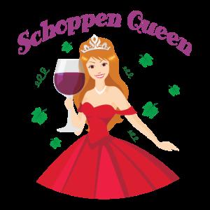 Schoppen Königin, Weinkönigin, Weinfest, Schoppen