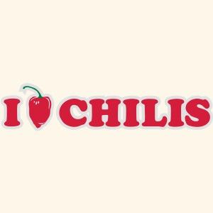 I ♥ chilis