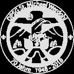 Logo Aufnaeher Jubi W